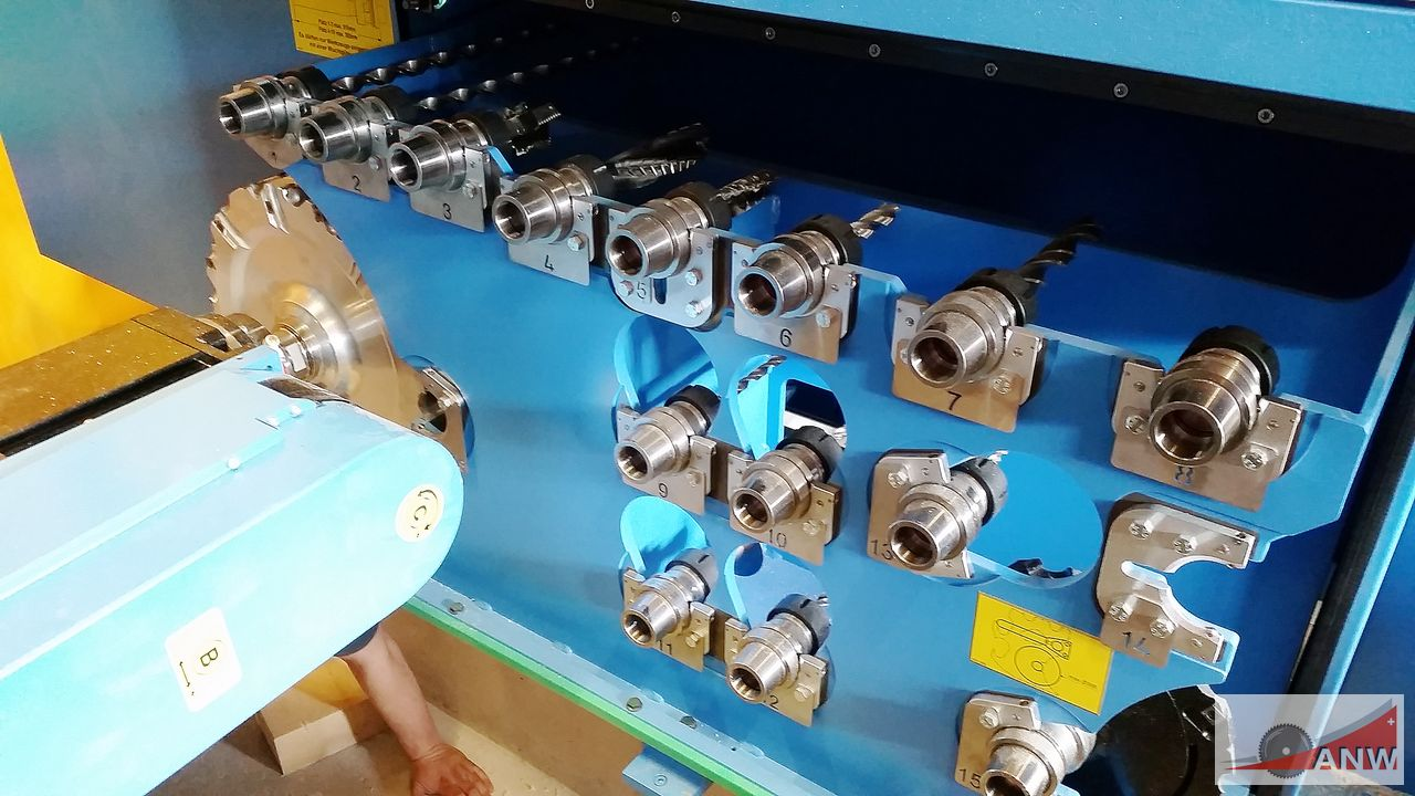 ANW Robot Drive (2)